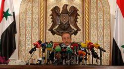 シリア大統領選でアサド氏88.7%得票で圧勝
