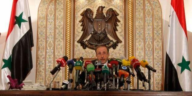シリア大統領選でアサド氏88.7%得票で圧勝、反対派再選認めず