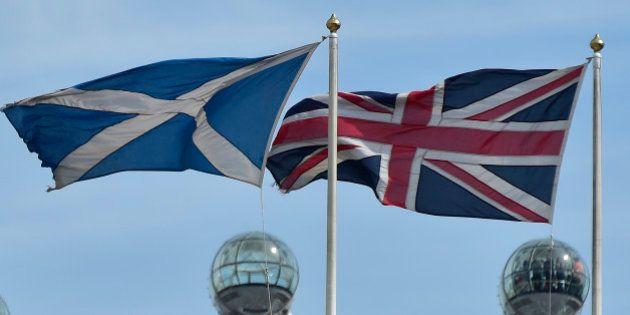 スコットランド独立を問う住民投票を前に、賛成派が反対派を猛追【世論調査】