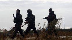 ウクライナ東部のロシア軍、7割撤退 ポロシェンコ大統領が見解
