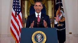 オバマ大統領がシリア領内の空爆承認