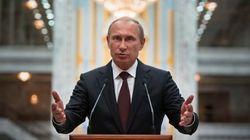 ウクライナ南東部に「国家の地位」 プーチン大統領が緊急協議要請