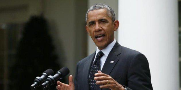 アフガン戦争終結へ オバマ大統領、2016年末に米軍完全撤退の方針