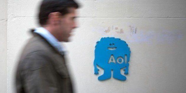ベライゾン、AOLを44億ドルで買収 「モバイルで先頭に立つ」