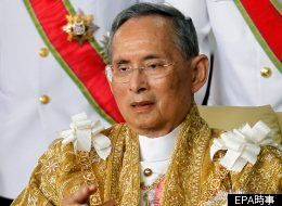 タイ国王、軍の実権掌握を承認 軍、暫定立法機関を創設【クーデター】