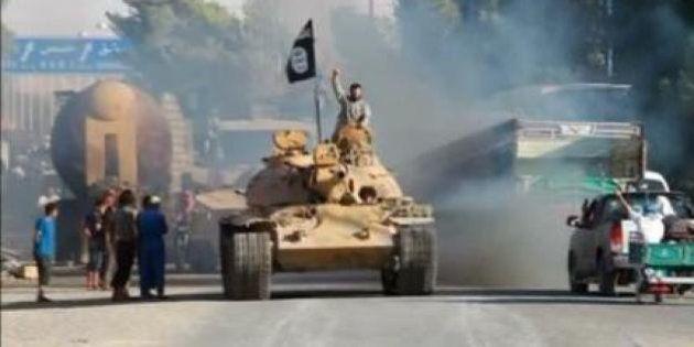 アメリカ特殊部隊がシリアで地上作戦 「イスラム国」幹部を殺害