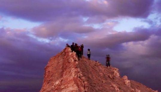 たった5分間の世界旅行、地球はこんなにも美しかった【タイムラプス動画】