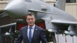 「ロシアがウクライナを攻撃」NATO事務総長