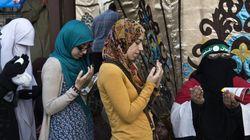エジプト抗議デモ、女性への性的暴力が横行