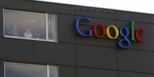 【忘れられる権利】Googleが「個人情報へのリンク削除受付フォーム」開設