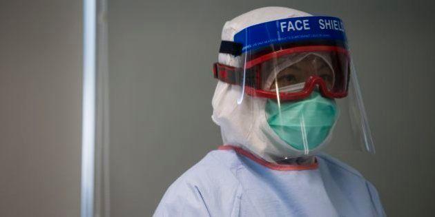 エボラ出血熱の死者1900人超える 国連「630億円の対策費必要」