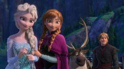 【アナと雪の女王】短編「フローズン・フィーバー」2015年春公開へ