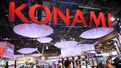 コナミ、日本にカジノ会社を設立 カジノ法案の国会成立に合わせ