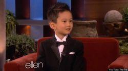 カーネギーホールでも演奏した5歳の天才ピアニスト(動画)