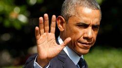 オバマ大統領、イスラム国