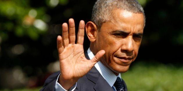 【イスラム国】オバマ大統領、