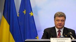 ウクライナとロシア、和平に向けて合意、「恒久停戦」声明は差し替え