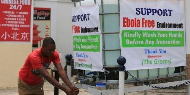 エボラ出血熱拡大で食料不足、価格高騰が発生