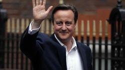 イギリス総選挙、保守党が過半数獲得 スコットランド民族党も躍進