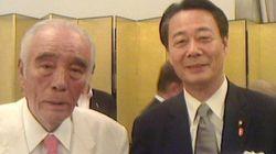 石井一氏「横田めぐみさん、とっくに亡くなっている。私は北朝鮮に精通している」