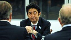 G8「アベノミクスは良いんだけど、ちゃんとした財政計画も立ててね。」