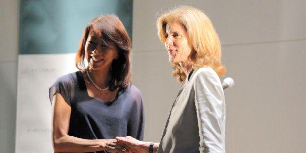 ケネディ大使も祝辞 ハフィントンポスト日本版が1周年イベント開催