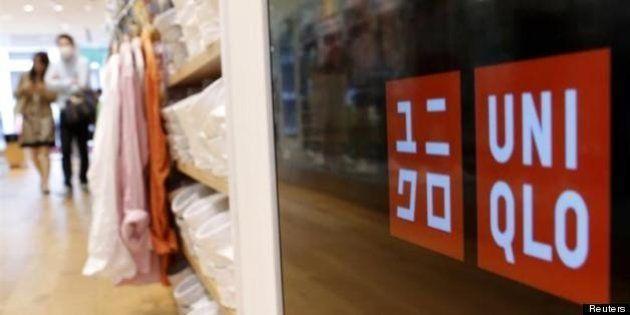 ユニクロがバングラデシュで店舗開設