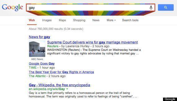 有名企業25社、米最高裁「同性婚」判決を支持
