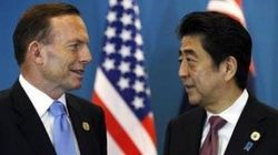 オーストラリア潜水艦の選定手続き、日本政府も参加決定へ