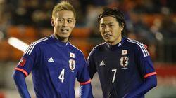 日本サッカー歴代最高選手はだれ?