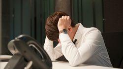 「心の病」で労災認定、過去最多に