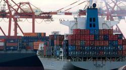 輸出額増加はアベノミクス効果か
