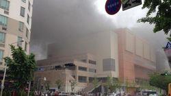 韓国・ソウル近郊のバスターミナルで火災 7人死亡、24人負傷【UPDATE】