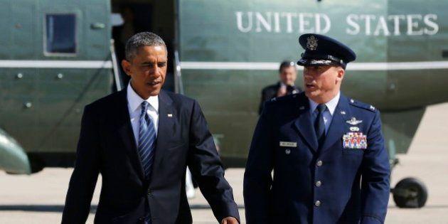 アメリカ、「イスラム国」攻撃で多国籍軍編成も