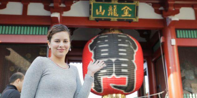 外国人が日本でのショッピングを重視するのはなぜか 観光客取り込みに必死の小売業界