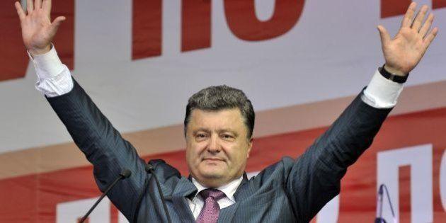 ウクライナ大統領選で当選確実の「チョコレート王」ポロシェンコ氏とはどんな人物か?