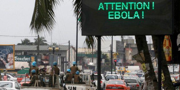 【エボラ出血熱】WHO関係者が初感染、シエラレオネから職員が一時退避