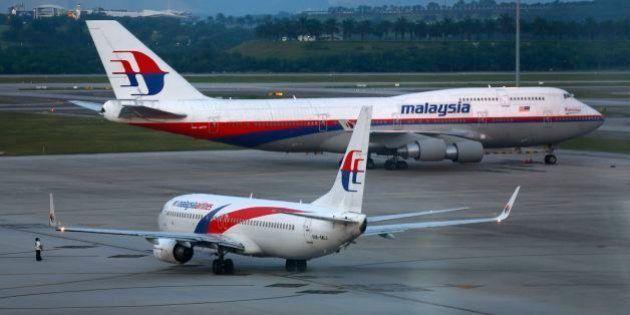 「マレーシア航空、破綻の選択肢も」
