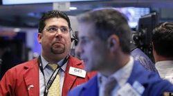 米株市場、雇用統計控え乱高下