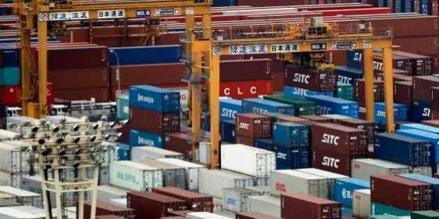 貿易赤字、22カ月連続 4月は8089億円、輸入の伸び鈍化し額は減少