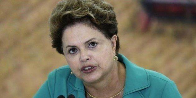 【ブラジル大統領選】ルセフ氏再選は経済悪化で不確実な情勢