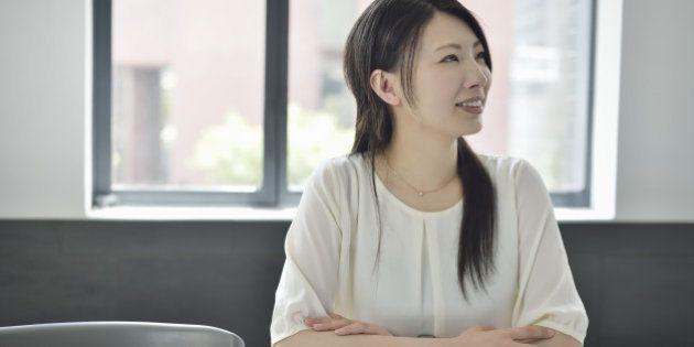 女性管理職が10%未満の企業が8割