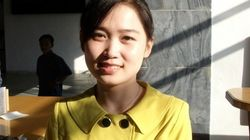 北朝鮮で働く女性たち(画像)