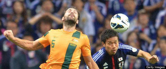 サッカーW杯5度目の出場決定 アジア最終予選【写真あり】