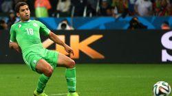 アルジェリア、延長戦でドイツに惜しくも敗れる【ワールドカップ】