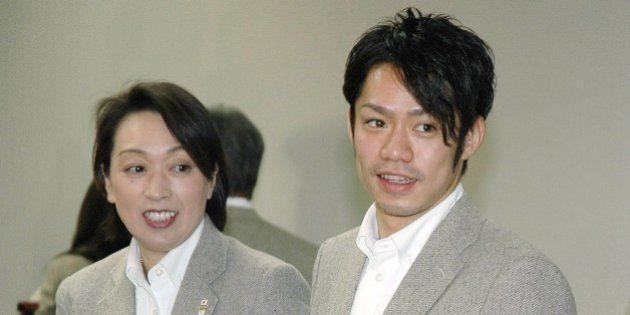 高橋大輔選手「パワハラ、セクハラはない」