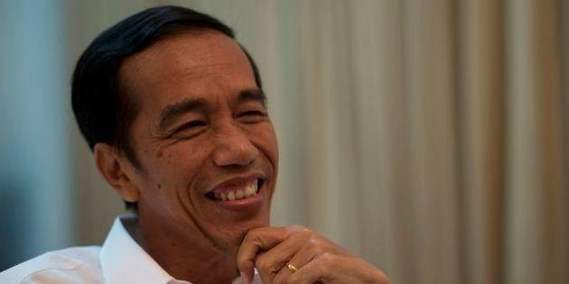 インドネシア大統領選でウィドド氏の勝利確定、憲法裁判決