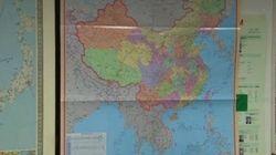 中国、南シナ海の領有権を「強調表示」