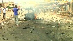 ナイジェリア、連続爆発で118人死亡 ボコ・ハラムの犯行の可能性