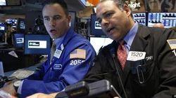 米株式市場、大幅下落